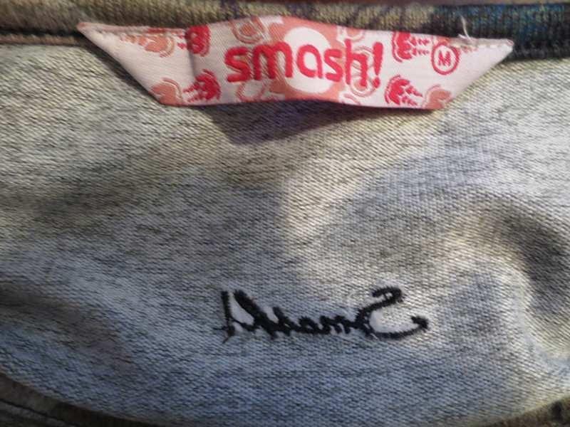 R-39 Robe avec imprimé fleuri Smash (taille M) 40$