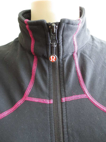 TY-03 Veste coton Lululemon (taille 6) 25$ by Mamzelle M.