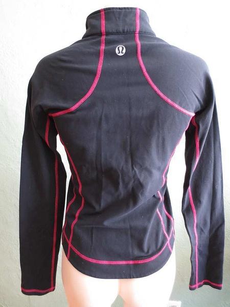TY-03 Veste coton Lululemon (taille 6) 25$ by Mamzelle M.