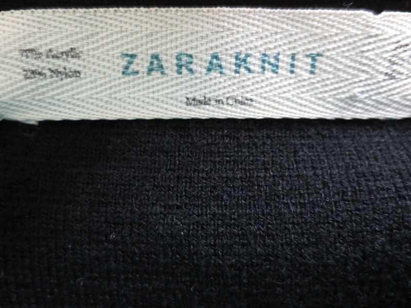 R-44 Robe Zara (taille L) 20$