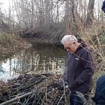 Creek Visit