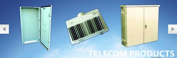 telecom-banner by Elfitarabia