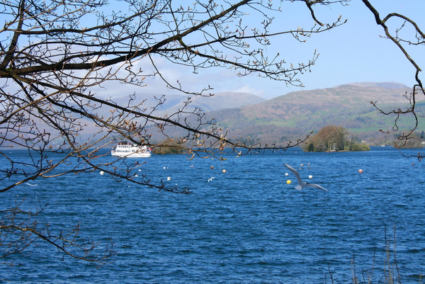 England, Lake District by Inspired by Inspired