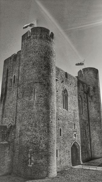 Castle by BryanThomas