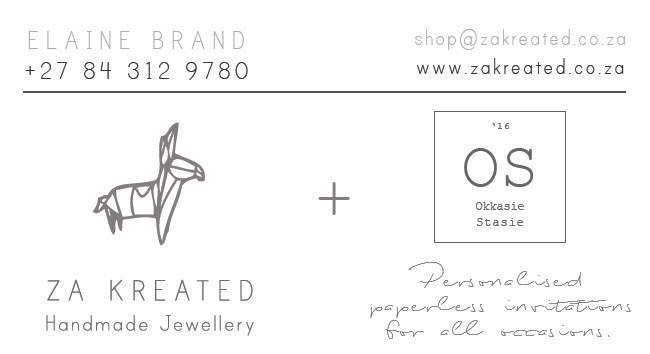 Email signature ZA + OS