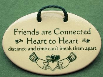 Friendship by Kamilla Rott