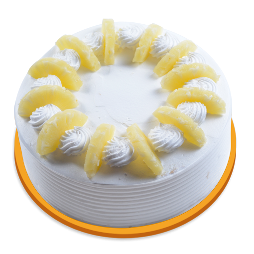 Pineapple_Cake_Cake_United_King by Karachigifts