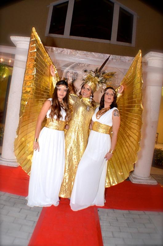 Princesas Griegas