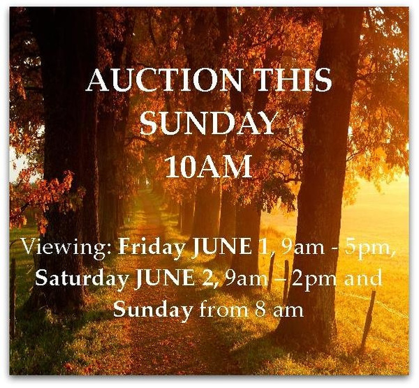 Gippy Auction June 2018 by GippslandAuctionHouse