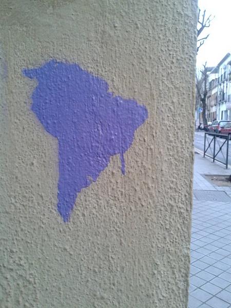 Sudamerica by Felipe ..