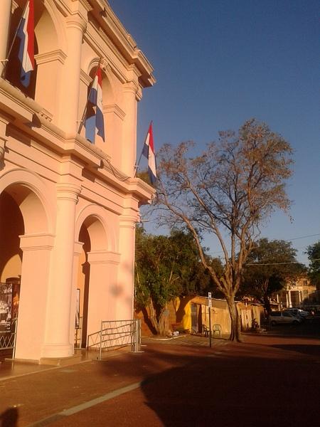 Asunción by Felipe ..