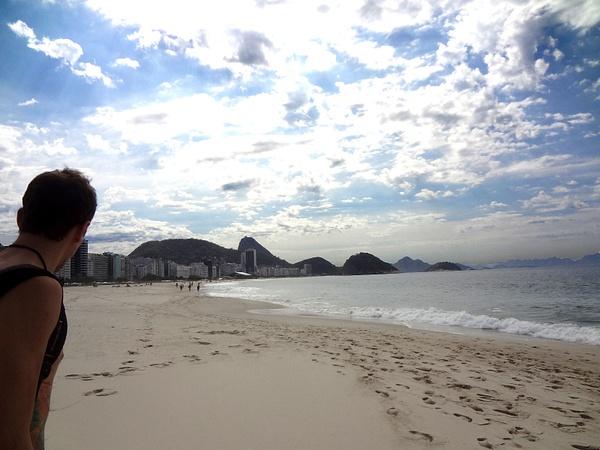 Rio de Janeiro by Felipe ..