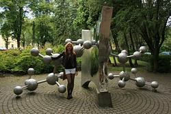 A Few days in Riga.