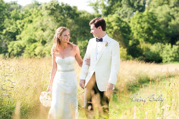 Northern VA Wedding Photographer by AmyaBeck