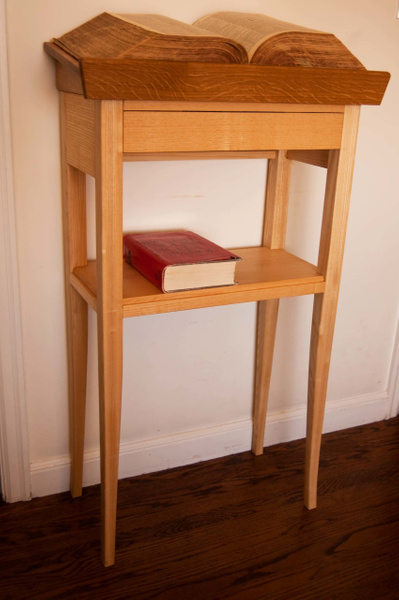 Dictionary Stand by JerryRobinson