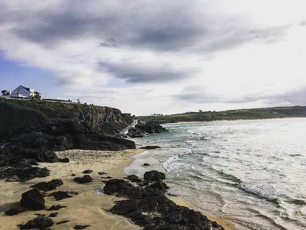 Sand, Sea and Stone