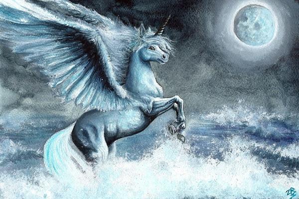 Fantasy and mythology by Regina3
