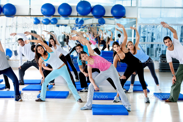 depositphotos_7732373-Gym-group-exercising by DorisRclark