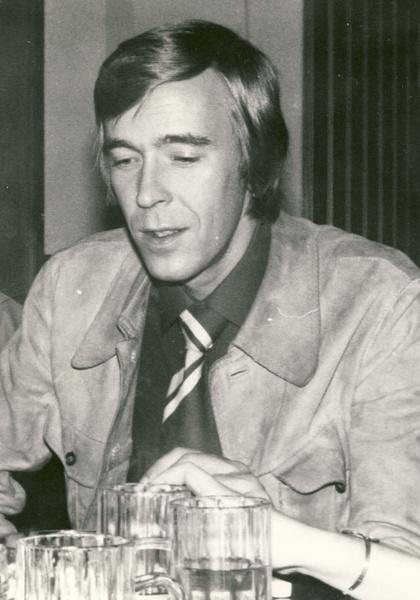 1977 L1 by HansBardusek