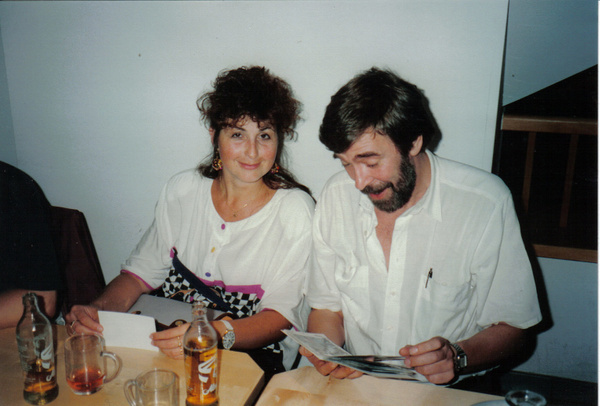 1993 gabi by HansBardusek