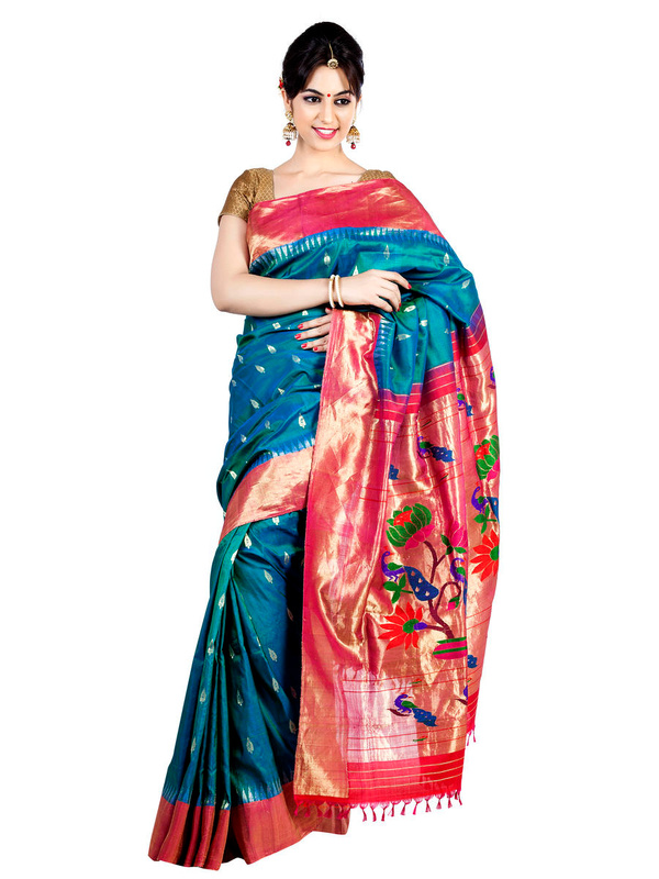 Traditional_Maharashtrian_Sarees