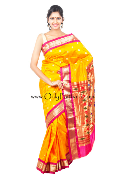 Soft_silk_paithani_sarees by OnlyPaithani