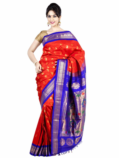 Silk_designer_sarees by OnlyPaithani