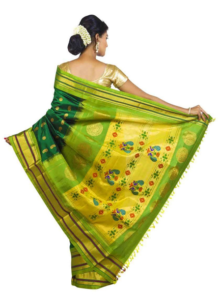 Saree_shopping_online by OnlyPaithani