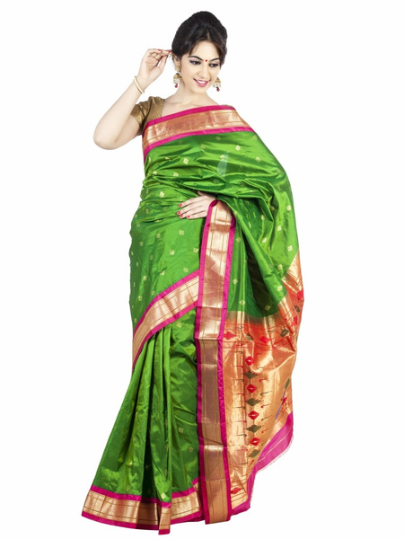 Online_Sarees_Sale by OnlyPaithani