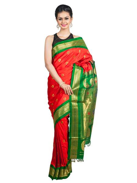 New_paithani_saree