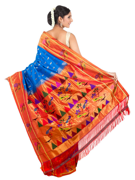 Designer_wear_sarees by OnlyPaithani