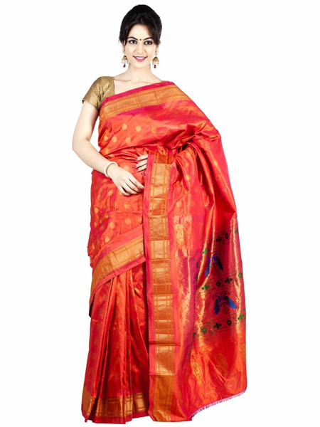 Designer_Sarees_for_Wedding by OnlyPaithani