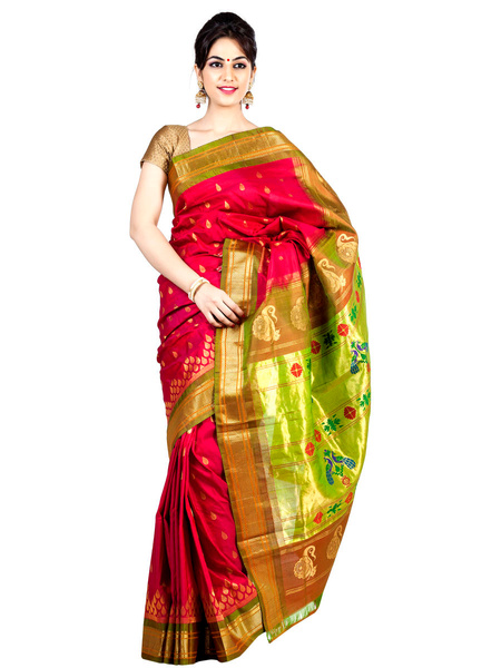 Designer_Saree by OnlyPaithani