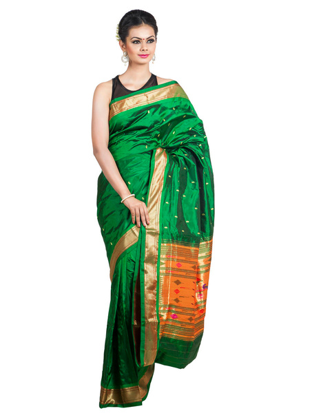 Buy_handloom_sarees_online by OnlyPaithani