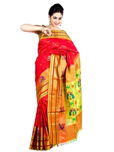 Best_Designer_Sarees by OnlyPaithani