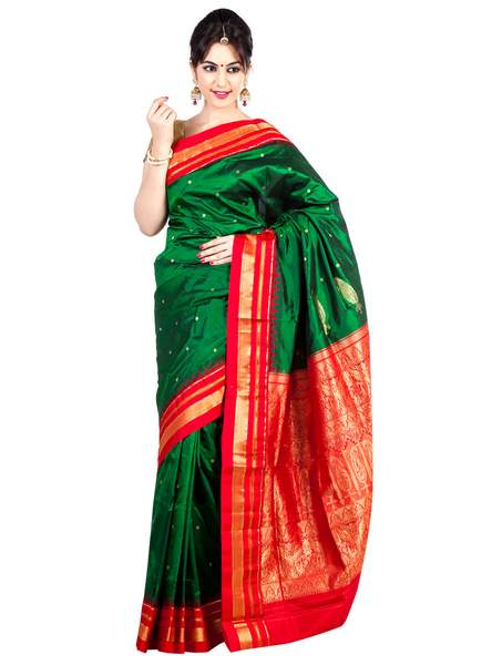 Traditional_ilkal_saree