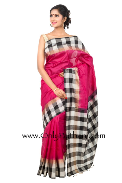 pure_kanjivaram_sarees_online by OnlyPaithani
