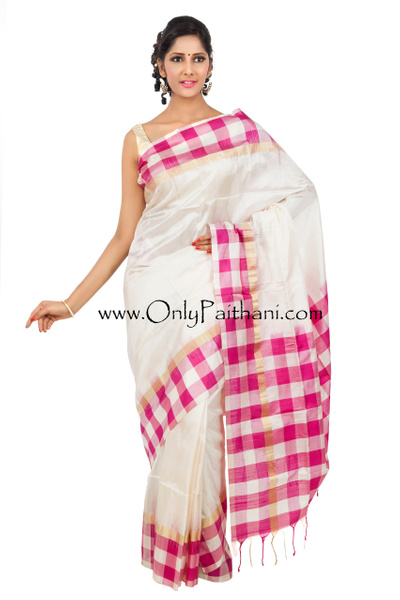 kanjivaram_sarees_online_shopping by OnlyPaithani