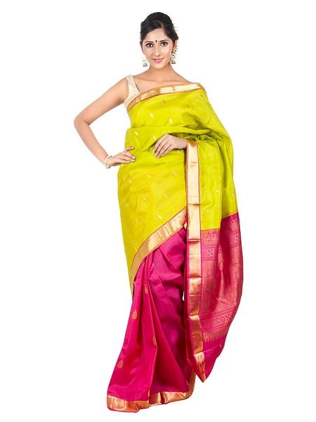 Buy_kanjeevaram_sarees_online by OnlyPaithani