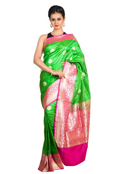 Banarasi_saree_designs by OnlyPaithani