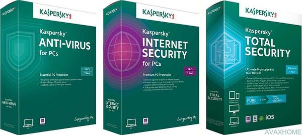 anti virus kapersky by JackySntlln