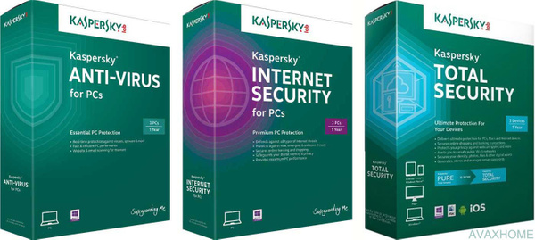 karspersky antivirus by JackySntlln