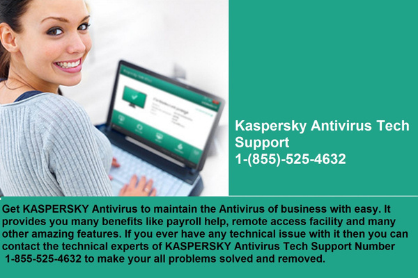 kaspersky antivirus for pc by JackySntlln