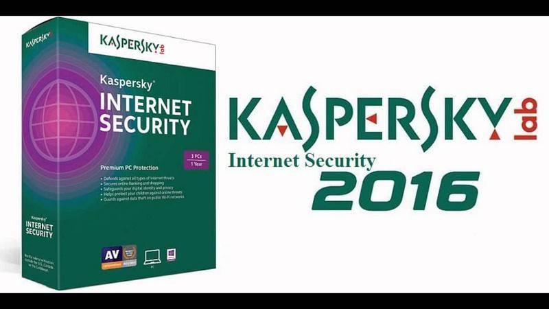 kaspersky internet security update