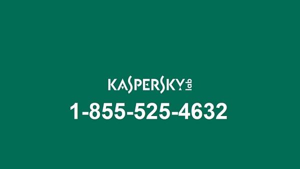 kaspersky new virus by JackySntlln