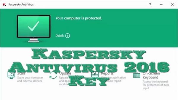 kaspersky pc antivirus by JackySntlln