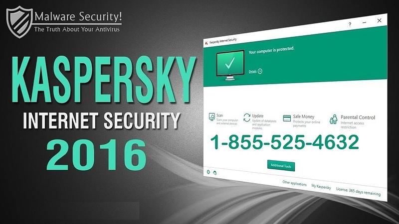 kaspersky virus software