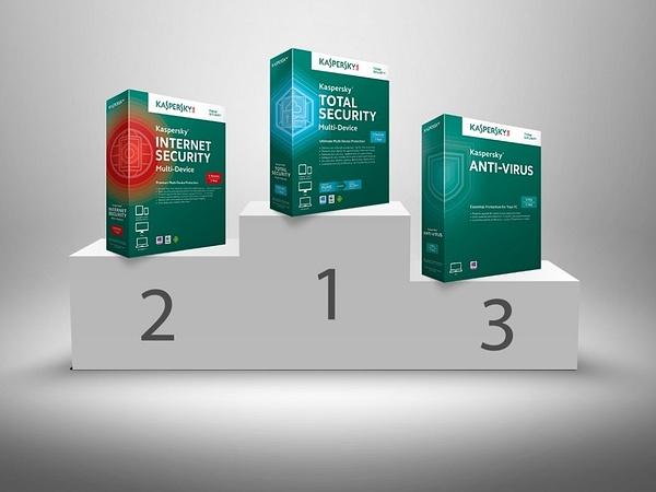 latest antivirus software by JackySntlln