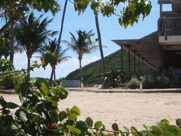 Sapphire Beach Condos by Vernon Adams