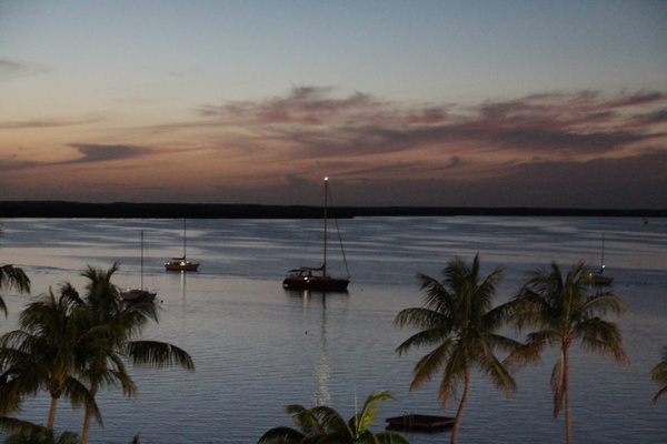 Key Largo by Vernon Adams